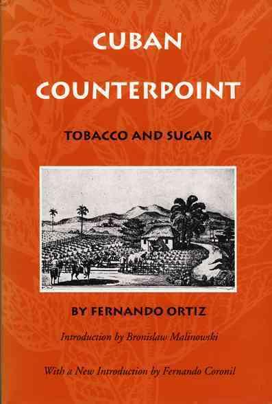 Cuban Counterpoint By Ortiz, Fernando