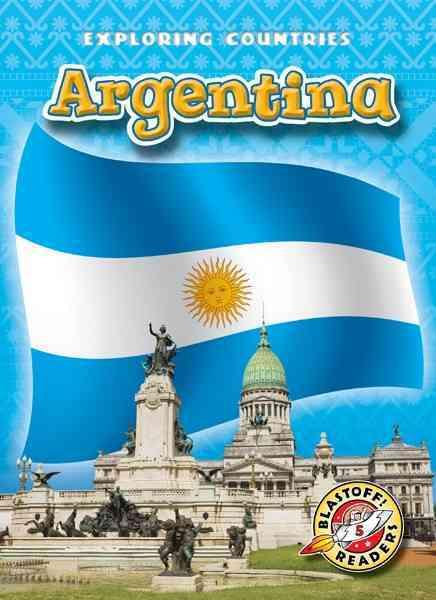 Argentina By Schuetz, Kari
